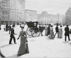 Circa 1900's