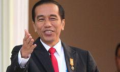 Jokowi Dua Periode Adalah Keinginan Mayoritas, Siapa Wapresnya?