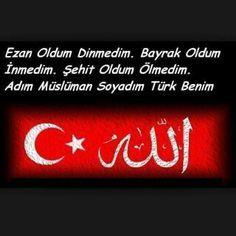 Pin by dilek on özlü sözler Murat And Hayat Pics, Drama Free, Quran, Cool Words, Islam, Have Fun, Neon Signs, Sayings, Twitter