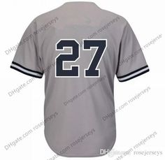 Genuine Stuff Aaron Judge New York Yankees MLB Majestic Youth Boys 8-20 White Pinstripes Home Cool Base Replica Jersey