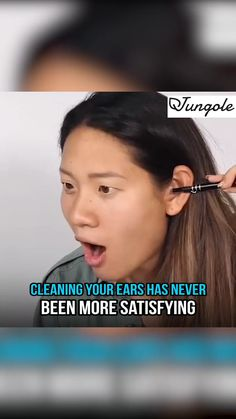 Clean your ears like a professional with this home-use ear endoscope 👂 New Technology Gadgets, Gadgets And Gizmos, Cool Gadgets, Cleaning Your Ears, Cool Inventions, Useful Life Hacks, Home Repair, Cool Tools, Natural Medicine