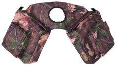 Western Tack, Trail Bags/Rain Gear/Trail Accessories, Tough-1 Insulated Horn Bag in Fun Prints| JT International Distributors