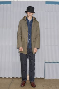 A.P.C. S/S 16 COLLECTION - PHOTO TUNG WALSH