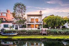 Pardee Properties - Wonderful Venice Canals Retreat - Venice, CA