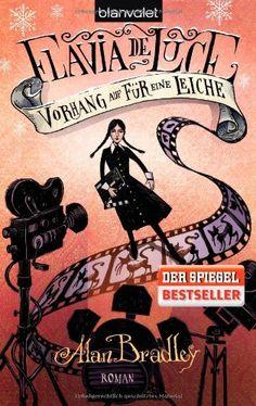 Flavia de Luce 4 - Vorhang auf für eine Leiche: Roman von Alan Bradley http://www.amazon.de/dp/3442379016/ref=cm_sw_r_pi_dp_sm8Rwb1FJFGZP