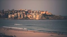 Peel & Stick wall murals, turn this image of a beautiful Bondi into custom wallpaper for your feature wall. See our image library for more ideas Wallpaper Murals, Custom Wallpaper, Wall Murals, Bondi Beach Sydney, Sydney Australia, Us Images, Monuments, Maps, Cities
