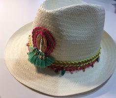 Sombreros Agua Dulce
