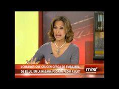 MARIA ELVIRA 23,julio,2015 BANCO FIRMA ACUERDO CON CUBA, DONALD THRUMP V...