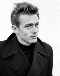 James Dean was the iconic Rebel Without A Cause. Read everything you never knew in Facts: James Dean.