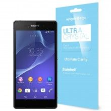 Protector Pantalla Sony Xperia Z2 Spigen SGP Steinheil LCD Film Ultra Crystal  $ 43.600,00