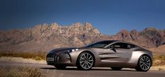  2009  One-77, the most powerful naturally aspirated car in the world, was launched in 2009. Launched to acclaim, on its debut the One-77 won the design award in the Concepts and Prototypes Class at the Concorso d'Eleganza, Villa d'Este, Italy. #AstonMartin