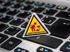 Warum Du deine Webseite regelmäßig auf Fehler testen solltest