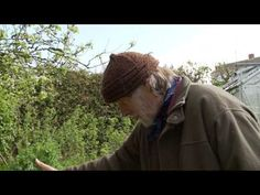 Permaculture Gardening - Spring time with Patrick Whitefield- The hungry gap.