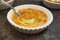 Crème brûlée la ricetta per prepararla a casa