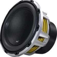 JL Audio 10W6V2 10-Inch Subwoofer with Dual 4 Ohm Voice Coils at World Wide Ster