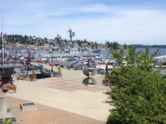 Car-Free Day Tripping: What to See, Eat & Explore in Bremerton