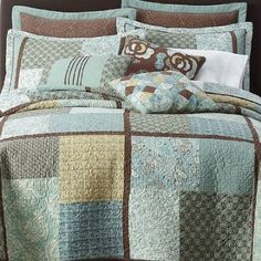 Amazon.com: Angelina Quilt and Accessories: Home & Kitchen