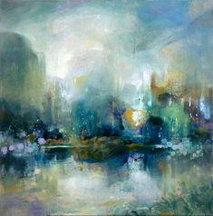 "Saatchi Online Artist carmelo blandino; Painting, ""Natura Viva"" #art - abstract landscape"