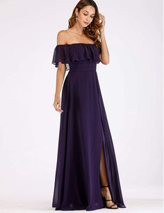 Looking for Gorgeous and amazing bridesmaid dresses to get your girlfriends? Find purple bridesmaid dresses long sleeve beautiful, mermaid long bridesmaid dresses, affordable bridesmaid dresses, purple bridesmaid dresses with sleeves plus size, bridesmaid dresses ideas color schemes, and other unique bridesmaid dresses ideas! Perfect for your wedding. #bridesmaiddressesideas #bridesmaid #longbridesmaiddresses #wedding #bridesmaiddresses #burgundybridesmaiddresses #purplebridesmaiddresses Split Prom Dresses, Bridesmaid Dresses With Sleeves, Affordable Bridesmaid Dresses, Burgundy Bridesmaid Dresses, Beautiful Bridesmaid Dresses, Wedding Dresses, Party Dresses, Beautiful Summer Dresses, Purple Dress