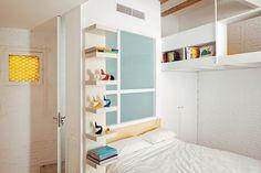 Gallery of SALVA46 / MIEL Arquitectos + STUDIO P10 - 3