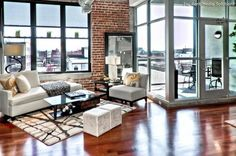 Apartments For Rent In Omaha Ne Urban Loft Chic City Living