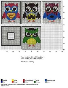 Plastic Canvas Coasters, Plastic Canvas Ornaments, Plastic Canvas Tissue Boxes, Plastic Canvas Christmas, Plastic Canvas Crafts, Plastic Canvas Patterns, Marvel Cross Stitch, Cross Stitch Bird, Beaded Cross Stitch