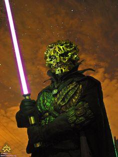 Darth Bane Ordalisk armor