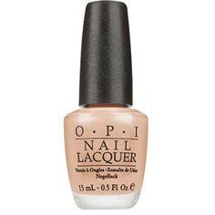 Amazon.com: Opi Nail Lacquer, Makes Men Blush, 0.5 Fluid Ounce: Beauty