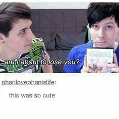 You will never lose phil unless its in aa mall centre in the us.  YOU WONT EVEN LOSE HIM THEN I'M