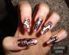 Manicure Addict: February 2011