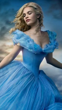 Cinderella Figure skating dress inspiration for Sk8 Gr8 Designs