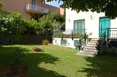 #Anzio Centro: #Appartamento con Giardino di 400 mq 🌾.