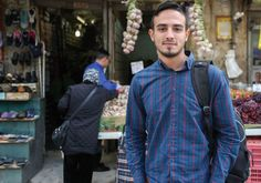 'Metro' tells the story of Yahya Mahamed, who said his eyes were opened to the truth about Israel. Now calling himself 'Zionist Muslim,' he is working at StandWithUs to help others