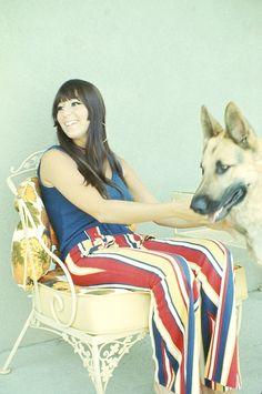 Famous stripes - Cher