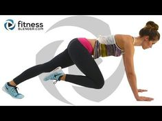 10 Killer Workouts That Burn More Fat Than Running - Avocadu