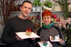 """Am Samstag haben wir unsere neuen Pop-Up Osterkarten in Köln Mülheim präsentiert. Hier der Link zum Bericht des Internet-Portals """"Mülheimer Freiheit"""":  http://www.koeln-muelheim.de/nachrichten.php?ID=10994"""