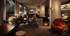 11 Howard | Soho New York City Hotel | Home