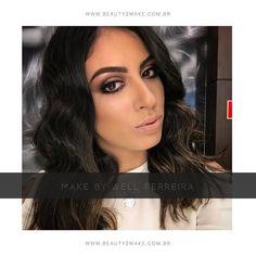 Make do dia pela querido e talentoso: @wellferreiramakeup  http://ift.tt/2qZyhCw  Enviamos para todo o Brasil ou retire pessoalmente em Curitiba!  #beauty2make #anastasiabeverlyhills #kryolan #urbandecay#urbandecaybrasil #makeup #maquiagem #makeupforever #instamakeup #anastasiabeverlyhills #antesedepois #beforeandafter #wakeupandmakeup #bridalmakeup #cutcrease #esfumado #pausaparafeminices #lehpequenomakeup #maquiagembrasil #maccosmetics #nyx #sigmabeauty #maccosmetics #ricosti #hudabeauty…