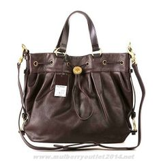 bee4a2e28d69 Tote Bag in Light Coffee Leather