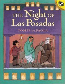 The Night of Las Posadas by Tomie Depaola