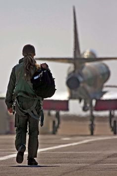 "Number of women in IAF has doubled in past 20 years. ""From the day of the IAF's establishment, women have taken part in its work,"" said IAF Commander Maj. Gen. Amir Eshel. ""From a small group, mainly working in support roles, the participation of women throughout the breadth of the Air Force's activities has blossomed, in the air and on the ground. In the [Air] Force, there are thousands of women in career service and around 6,000 [regular service] female soldiers."""