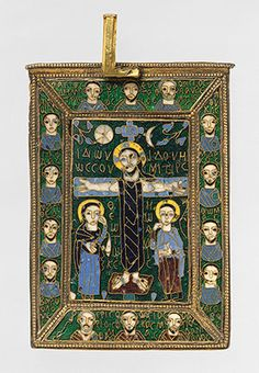 Art and Death in Medieval Byzantium | Thematic Essay | Heilbrunn Timeline of Art History | The Metropolitan Museum of Art
