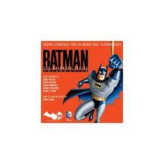 Vol. 5 Batman: The Animated Series - Batman: The Animated Series, Vol. 5 (CD)