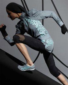 Stella McCartney for Adidas: Stylish Activewear Stells | Fashion Straight Up