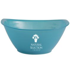 This modern, versatile 2 cup bowl is great for dry or liquid portion measurements. Features 1/2 cup, 1 cup, 1 1/2 cup, and 2 cup measuring lines that are molded into the corners of the bowl. Ideal #promoproduct for your #household. Evans Manufacturing | 1377 Portion Bowl | Made in the USA | Full Color Process | More Household Promo Products at https://www.evans-mfg.com/en_us/category/household-1