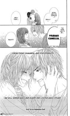 Kyou, Koi wo Hajimemasu 99 Page 34