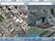 "iOS 6: Apple drops Google Maps, debuts in-house 'Maps' with incredible 3D mode ~ ""According to trusted sources, Apple has an incredible headline feature in development for iOS 6: a completely in-house maps application. Apple will drop the Google Maps program running on iOS since 2007 in favor for a new Maps app with an Apple backend. The application design is said to be fairly similar to the current Google Maps program on the iPhone, iPad, and iPod touch, but it is described…"" ~ by Mark…"