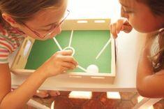 Travailler son souffle en jouant, c'est possible avec une planche adaptée!