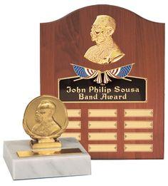 John Philip Sousa award
