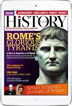 BBC History Magazine http://magpla.net/2015/10/24/dma-finalist-bbc-history-magazine/